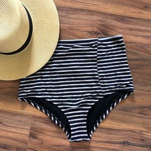 Urban outfitters OUT FROM UNDER high waisted swim